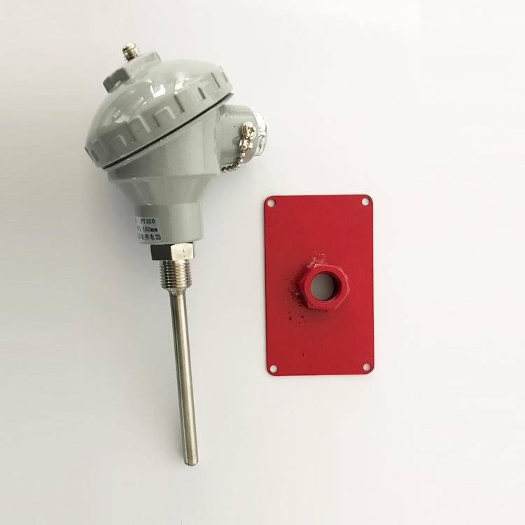除尘器监控系统